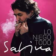 NUEVO ALBUM DE JOAQUIN SABINA. Portad14