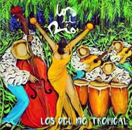 NUEVO ALBUM DE LOS DEL RIO. Portad47