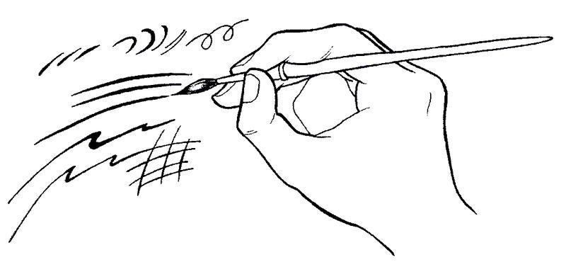 [Ilustrações] Aula4 - Técnica de reflexo 0310