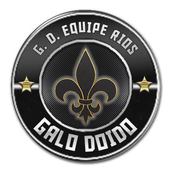 (ESC) G.D. Equipe Rios (Entregue - Marcos) Equipe10