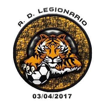 (ESC) A.D.Legionário (Entregue - Marcos) Legion10