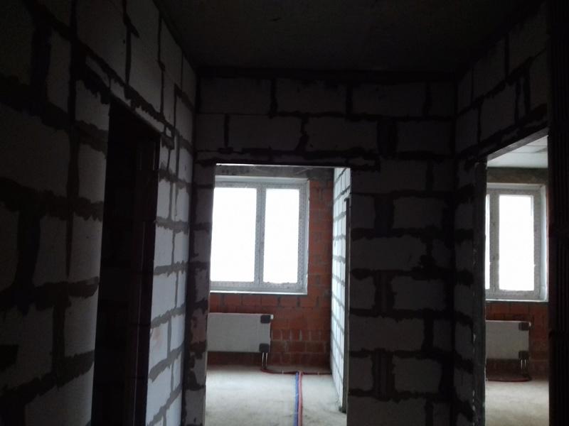 Завершение основных работ на малоэтажке (корпуса 6-8) - Страница 4 20170416