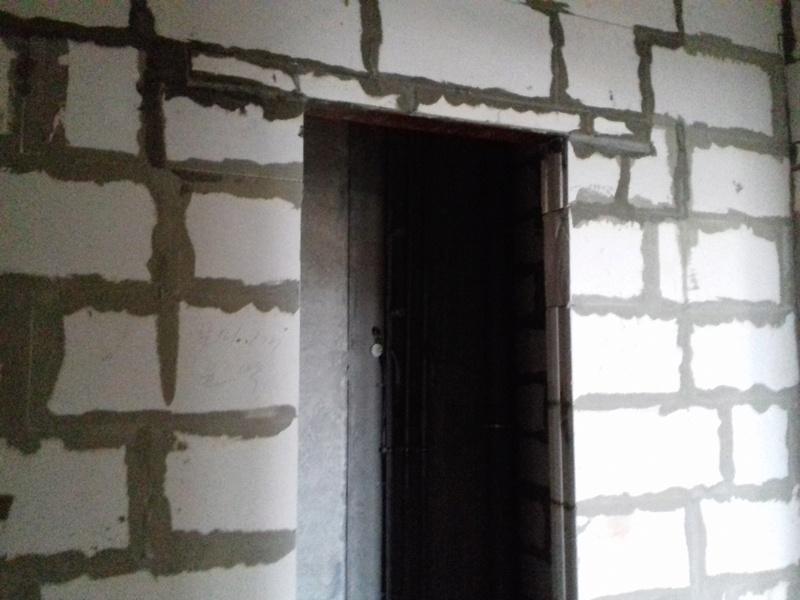 Завершение основных работ на малоэтажке (корпуса 6-8) - Страница 4 20170418