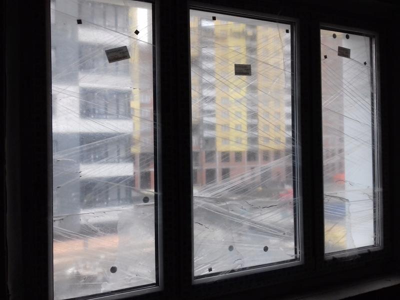 Завершение основных работ на малоэтажке (корпуса 6-8) - Страница 4 20170422