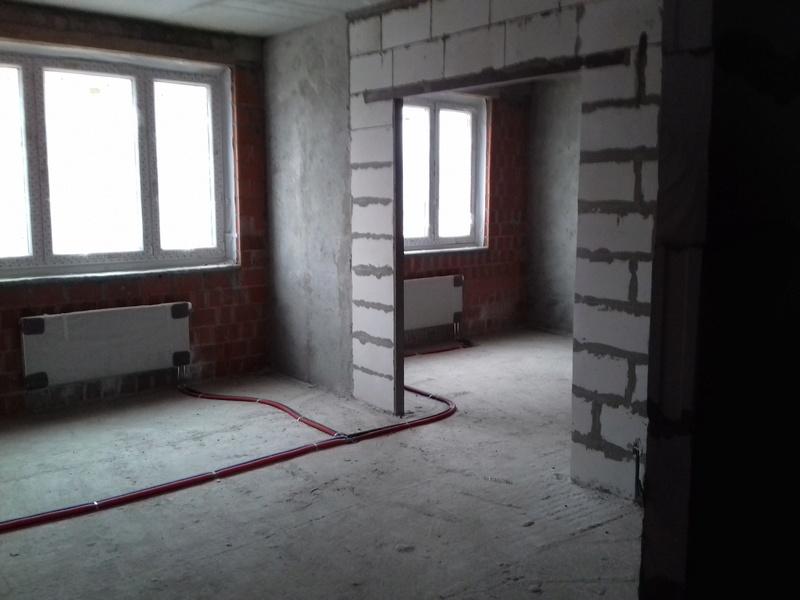 Завершение основных работ на малоэтажке (корпуса 6-8) - Страница 4 20170431