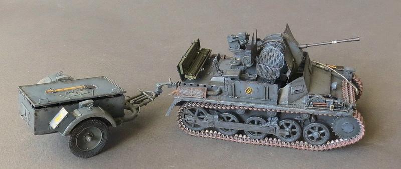 German Sd. Kfz. 101 Flakpanzer I A w/. Ammo Trailer - Страница 3 Img_2210