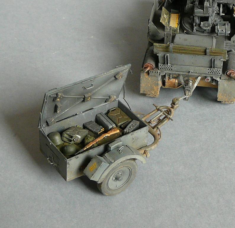 Flakpanzer I Ausf.А,1\35,Tristar P1070947