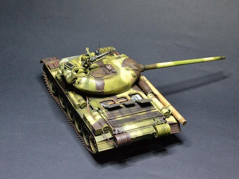 Т-54-1 Dsc_0620