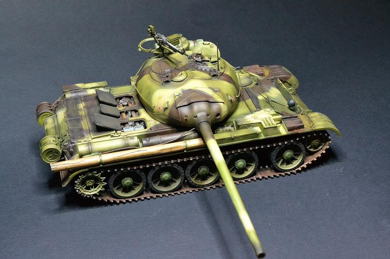 Т-54-1 Dsc_0622