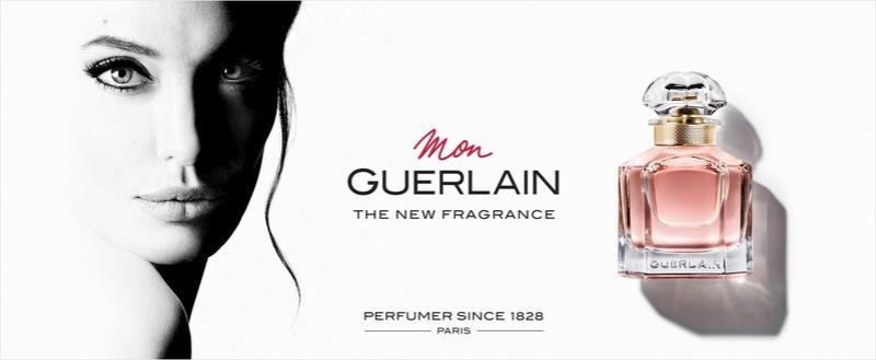 Amostras Perfumes & Companhia - Mon Guerlain Angeli10