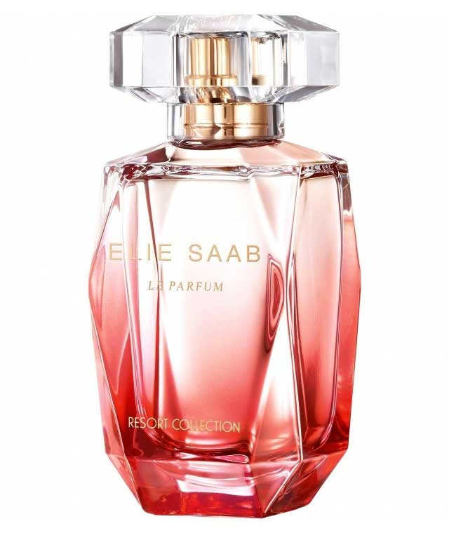 Amostra Perfumes & Companhia - Le Parfum ou Resort Collection de Elie Saab O_453610