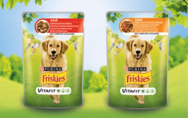 Amostras My Nestlé - Friskies Adulto/Junior Transf10
