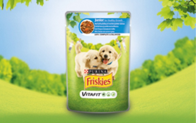 Amostras My Nestlé - Friskies Adulto/Junior Transf11