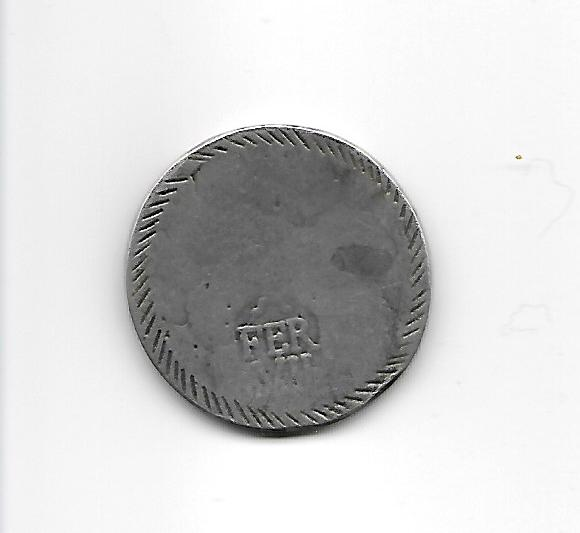 1 duro 1808 Fernando VII 0thb1h10