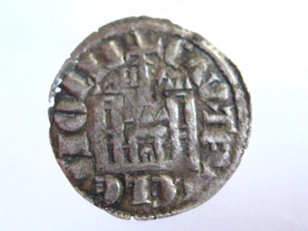 Reino de Castilla Sancho IV (1284-1295) Cornado s/f Murcia  M y * 211