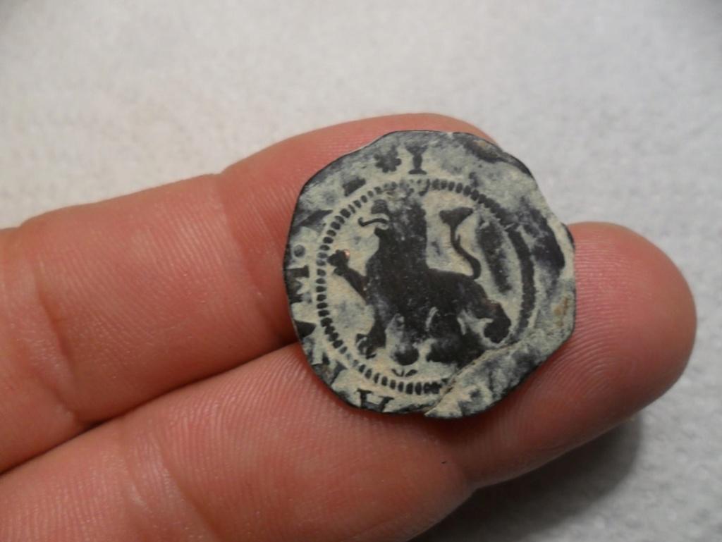 2 maravedís de Felipe II, ceca de Cuenca Sam_3711