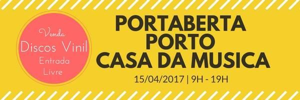 Porto: este sábado há milhares de vinis à venda por 1€ Cover12