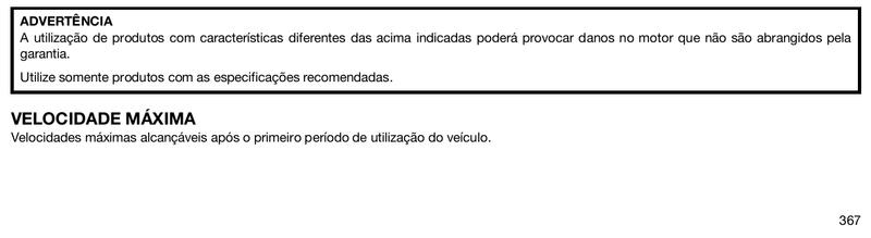 Informações de fluidos, peças, numerações do RN diesel - Página 2 Screen11