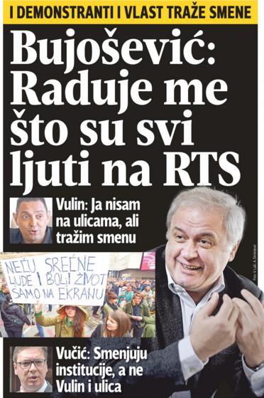Protesti protiv Vučića Bujke10