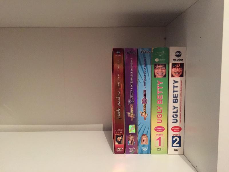 [Photos] Postez les photos de votre collection de DVD et Blu-ray Disney ! - Page 10 Img_5210
