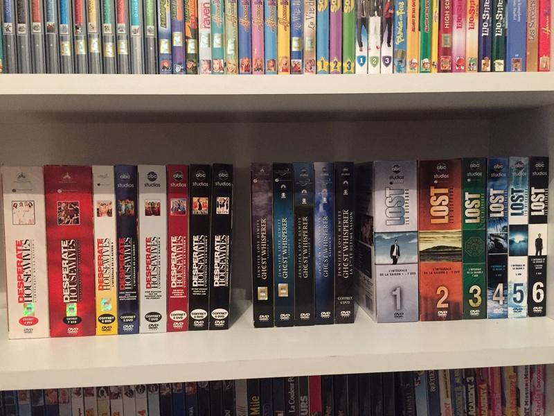 [Photos] Postez les photos de votre collection de DVD et Blu-ray Disney ! - Page 10 Img_5213