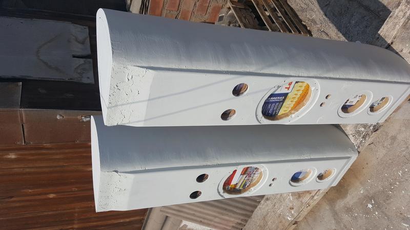 Proyecto  Hum Tres Vias estilo Faber Cremona o Big Al  20170313