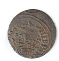 16 Maravedíes de Felipe IV -Valladolid de 1663 Felipr10