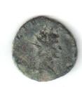 Antoniniano de Galieno Galien11
