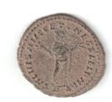 Nummus de Galerio. SALVIS AVGG ET CAESS FEL KART.  Cartago Maxrev11