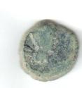 Moneda de las Minas cuadrante Tipo Vulcano Minasa10