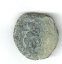 Moneda de las Minas cuadrante Tipo Vulcano Minasr10