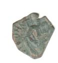 Trachy del imperio latino de Constantinopla Tracha10