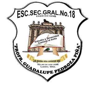 CTE - Secundaria 18 - León Guanajuato