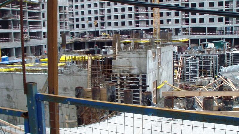 Разработка котлована под  корпус 4Б началась - Страница 2 Sam_0115