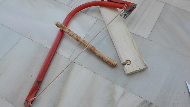 Cuando pierdes el mechero e intentas hacer fuego con dos palos. Img_2041