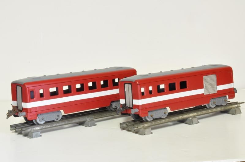 2 voitures ´Le Capitole´sur base Hornby Dsc_0018