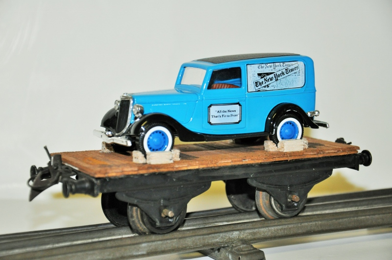 Chargement pour wagons hornby, jep lr,,etc Hornby15