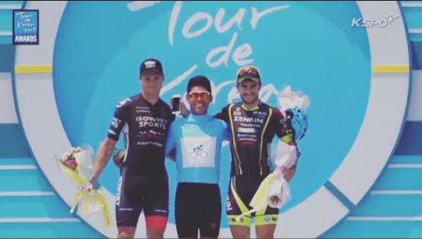 Campeones de Regularidad, Puntos, Metas volantes UCI 2017 Avila_14