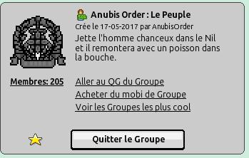 Comment nous rejoindre ? Anubis12
