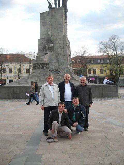 Kraljevo, 252. oklopna brigada, kasarna 'Sedam sekretara SKOJ-a', Jarčujak - Page 3 Kralje10