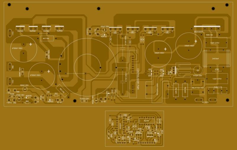 Fonte chaveada com SG3525 - Half Bridge Versão FINAL - Página 25 Smps_211