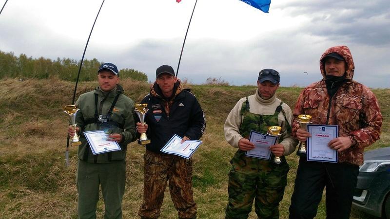 Кубок Курганской области по ловле спиннингом с лодок -f9qtq11