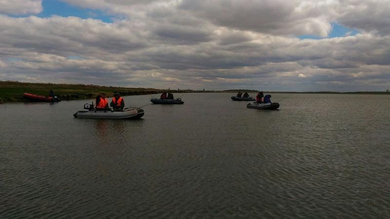Кубок Курганской области по ловле спиннингом с лодок -fudts11