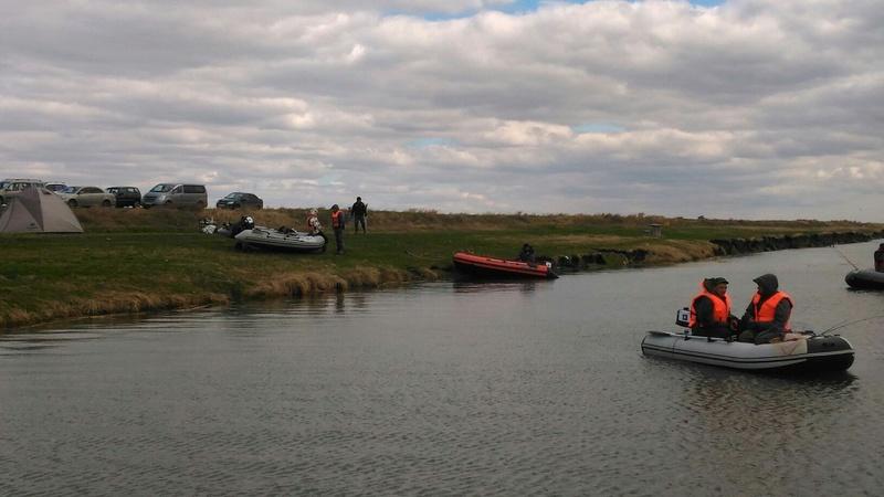 Кубок Курганской области по ловле спиннингом с лодок _hdeis11