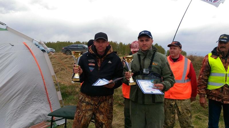 Кубок Курганской области по ловле спиннингом с лодок Kmszsl11