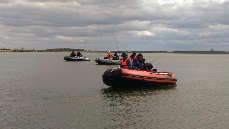 Кубок Курганской области по ловле спиннингом с лодок Rwd1ll11