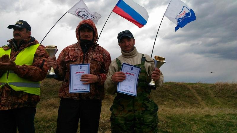 Кубок Курганской области по ловле спиннингом с лодок Ustqo611
