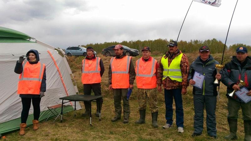 Кубок Курганской области по ловле спиннингом с лодок Vaxkbo11