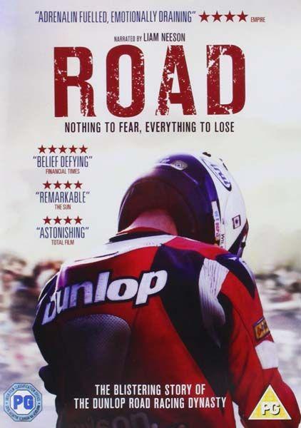 Documentario Road Dunlop Roaddu11