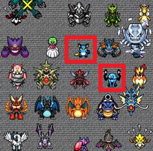 Mega Evolution Official  14264110